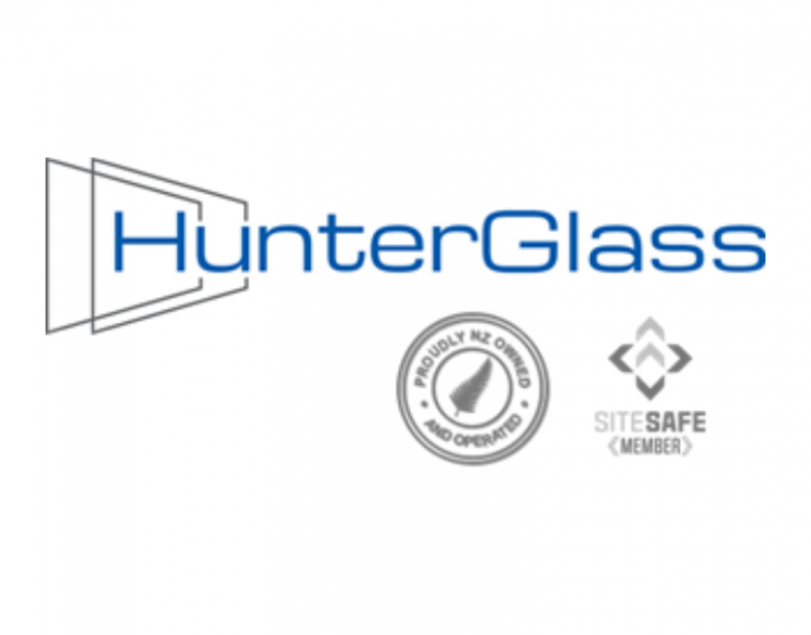 Hunter Glass